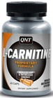 L-КАРНИТИН QNT L-CARNITINE капсулы 500мг, 60шт. - Уфа